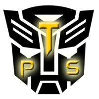 Transformers Panel Shop