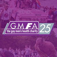 GMFA - the gay men's health charity