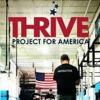 Thrive Project for America