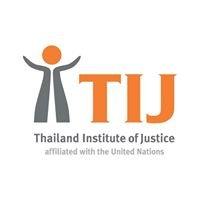 Thailand Institute of Justice (TIJ)