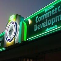 Gadsden Commercial Development Authority