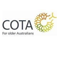COTA Western Australia