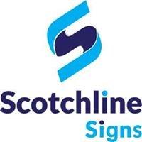 Scotchline Centre - Signs
