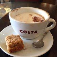 Costa Coffee - Addlestone
