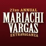 Mariachi Vargas Extravaganza