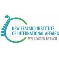 NZIIA Wellington Branch - New Zealand Institute of International Affairs
