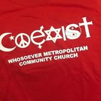 Metropolitan Community Church of Philadelphia - MCC Philadelphia