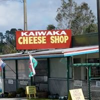 Kaiwaka Cheese Shop