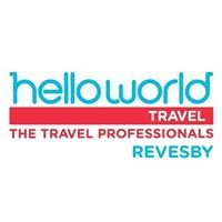 Helloworld Travel Revesby