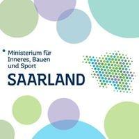 Ministerium für Inneres, Bauen und Sport des Saarlandes