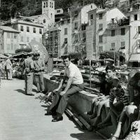 Hollywood on the Italian Riviera