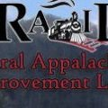Rural Appalachian Improvement League (RAIL)