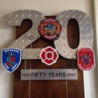 Bethesda Fire Department Station 20