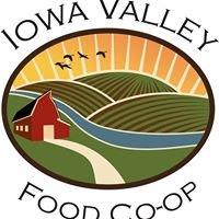 Iowa Valley Food coop