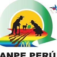 Asociación Nacional de Productores Ecológicos - ANPE PERÚ
