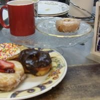 Granny's Gourmet Donuts