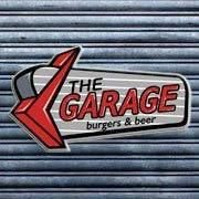 Smitty's Garage Burgers and Beer - Fayetteville