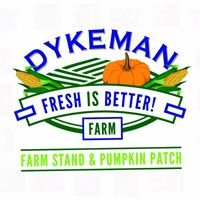 Dykeman Farm-Growers of Fresh Vegetables