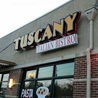 Tuscany Italian Bistro in DeSoto