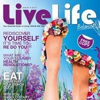 Live Life Magazine