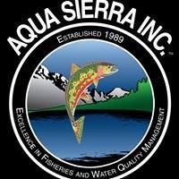 Aqua Sierra Inc.