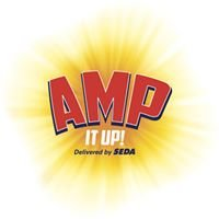 AMP It Up Events