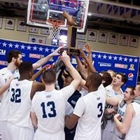 Baruch College Basketball
