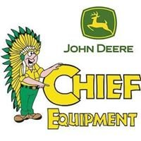 Chief Equipment  John Deere