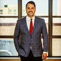 Eddie Suarez - TTR Sotheby's International Realty