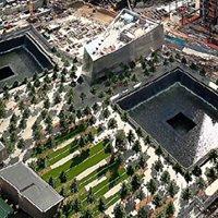 9/11 Memorial@Ground Zero Lower Manhattan NYC