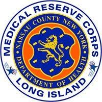 Nassau County Medical Reserve Corps