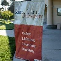 The Osher Lifelong Learning Institute of Santa Clara University