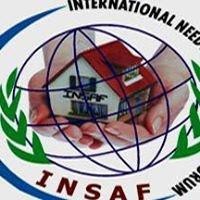 International Needy Society Of A Right Forum INSAF