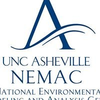 UNC Asheville's National Environmental Modeling and Analysis Center (NEMAC)