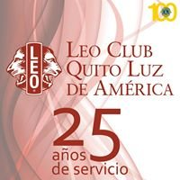 Leo Club Quito Luz de América