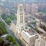 Mission and Social Justice Commission of the Riverside Church