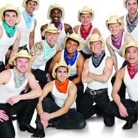 DC Cowboys Dance Company Official Page