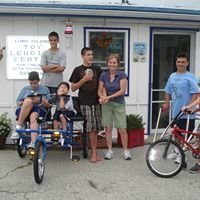 Long Island Toy Lending Center for Children with Disabilities