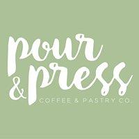 Pour & Press