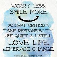 Life Towards Success