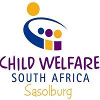 Child Welfare South Africa: Sasolburg