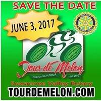 Tour de Melon