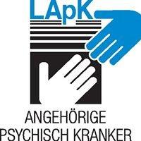 Landesverband Bayern der Angehörigen psychisch Kranker (LApK) e.V.