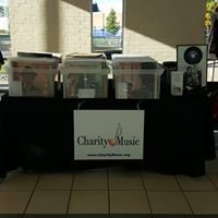 Charity Music Inc