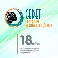 Centro de Desarrollo Étnico - CEDET