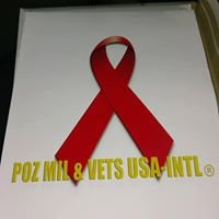 POZ Military-Veterans USA INTL
