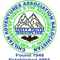 Chiltan Adventurers Association Balochistan