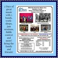 Bluegrass Music Association of Iowa