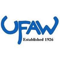 Universities Federation for Animal Welfare - UFAW