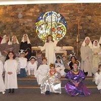 Holy Trinity Church Parish, Sherman CT